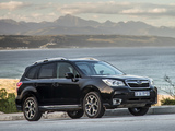 Subaru Forester 2.0XT ZA-spec 2013 photos