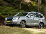 Subaru Forester 2.5i-S AU-spec 2016 photos