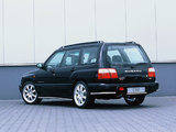 CRD Subaru Forester (SF) 2000–02 wallpapers