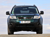Subaru Forester 30 Jahre (SH) 2010 wallpapers