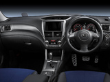 Subaru Forester S-Edition 2010 wallpapers