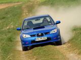 Images of Subaru Impreza WRX STi 2005–07