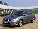 Images of Subaru Impreza WRX (GDB) 2005–07
