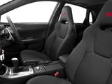 Images of Subaru Impreza WRX STi AU-spec (GRB) 2010