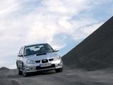 Images of Subaru Impreza WRX STi Limited 2006