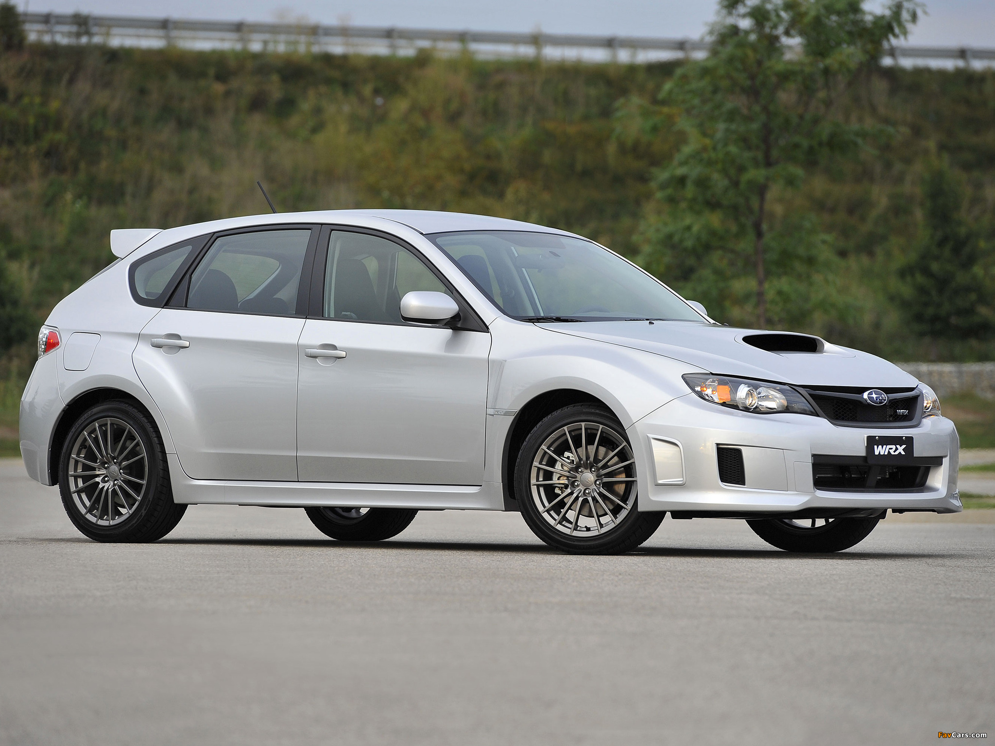 images of subaru impreza wrx hatchback us spec 2010. Black Bedroom Furniture Sets. Home Design Ideas