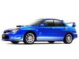 Photos of Subaru Impreza WRX STi Spec C V-Limited (GDB) 2005