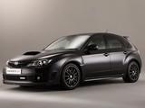 Photos of Subaru Cosworth Impreza STi CS400 2010