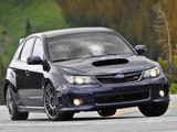 Photos of Subaru Impreza WRX STi US-spec (GRB) 2010