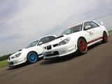 Photos of Subaru Impreza WRX