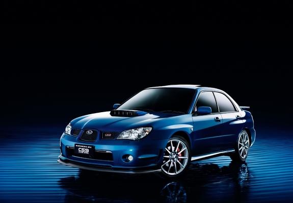 Pictures Of Subaru Impreza Wrx Club Spec 9 Gdb 2006