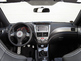 Pictures of Subaru Impreza WRX STi (GRB) 2008–10