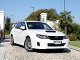Pictures of Subaru Impreza WRX STi Sedan 2010