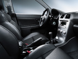 Subaru Impreza WRX (GDB) 2003–05 wallpapers