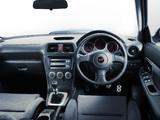 Subaru Impreza STi S203 (GDB) 2005 photos