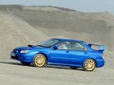 Subaru Impreza WRX STi 2005–07 photos