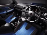 Subaru Impreza WRX STi AU-spec (GDB) 2005–07 wallpapers