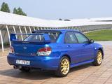 Subaru Impreza WRX STi 2005–07 wallpapers