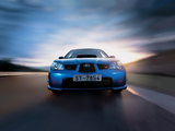 Subaru Impreza WRX STi 2005–07 wallpapers