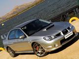 Prodrive Subaru Impreza WRX 2006 pictures