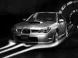 Subaru Impreza STi S204 2006 pictures