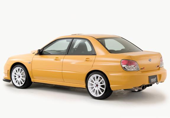 Subaru Impreza Wrx Sti Spec C Type Ra R Gdb 2007 Pictures