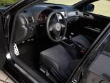 Subaru Impreza WRX STi (GRB) 2008–10 images