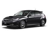 Subaru Impreza WRX STi JP-spec (GRB) 2008–10 photos
