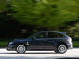 Subaru Impreza WRX STi (GRB) 2008–10 photos