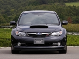 Subaru Impreza WRX STi JP-spec (GRB) 2008–10 wallpapers