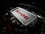 Subaru Impreza WRX STi S206 2011 images