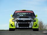 Subaru Impreza WRX STi Rallycross (GRB) 2012 wallpapers