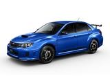 Subaru Impreza WRX STi tS Type RA NBR Challenge Package 2013 photos