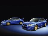 Subaru Impreza WRX images