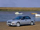 Subaru Impreza WRX STi 1994–96 wallpapers