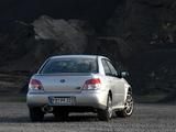 Subaru Impreza WRX STi Limited 2006 images