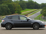 Subaru Cosworth Impreza STi CS400 2010 pictures