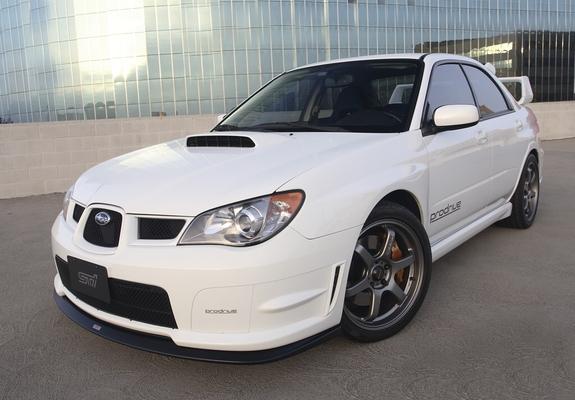 Prodrive Subaru Impreza Wrx Sti Gdb 200607 Wallpapers