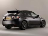 Subaru Cosworth Impreza STi CS400 2010 wallpapers