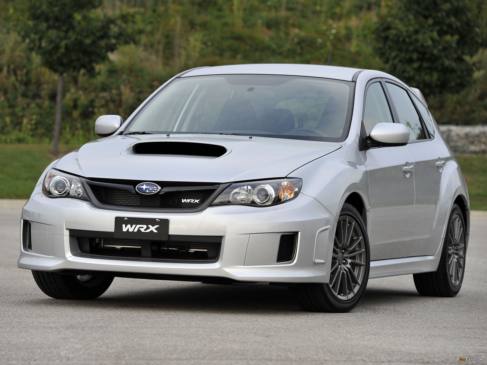 subaru impreza wrx hatchback us spec 2010 wallpapers. Black Bedroom Furniture Sets. Home Design Ideas