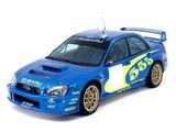 Images of Subaru Impreza WRC 2003–05