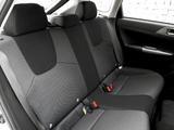 Images of Subaru Impreza 2.0D RC 2009