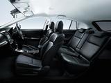 Images of Subaru Impreza Sport 2.0i-S (GP) 2011