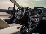 Images of Subaru Impreza 5-door 2.0i Limited North America 2016