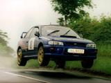 Images of Subaru Impreza