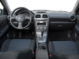 Photos of Subaru Impreza 1.5R 2005–07
