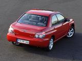 Photos of Subaru Impreza 2.0R (GD) 2005–07