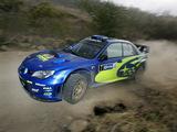 Pictures of Subaru Impreza WRC (GD) 2006–08