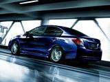 Pictures of Subaru Impreza G4 2.0i-S (GJ) 2011
