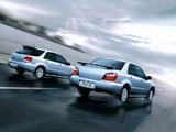 Pictures of Subaru Impreza
